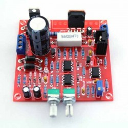 0-30V 2mA - 3A Adjustable DC Regulated Power Supply