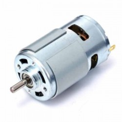 Motor 775 Spacial For Mini Drill Machine