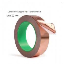 Conductive Copper Foil Tape Adhesive