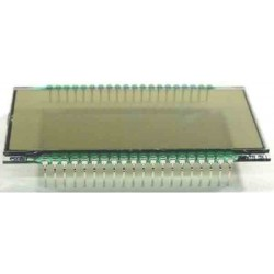 LCD Q12445-03 Gilbarco 40pin