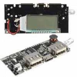 DUAL USB 5V 1A 2.1A MOBILE POWER