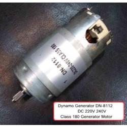 DC220V Dynamo Generator High Voltage