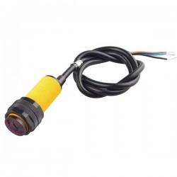 Infrared Photoelectric Switch Obstacle Avoidance Sensor 3-80 CM