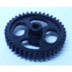 Gear Carbon Plastic  40T