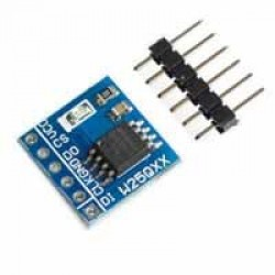 Winbond Serial NOR Flash W25Q64FV