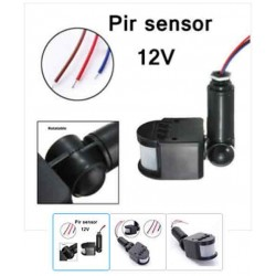 PIR Motion Sensor 180 Degree