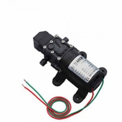 DC Water Pump 12V 3.5L/min Big