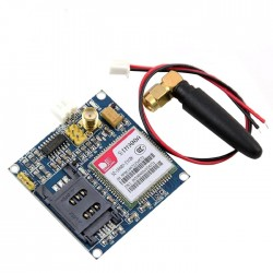 SIM900A GSM GPRS Board + Antenna for Arduino