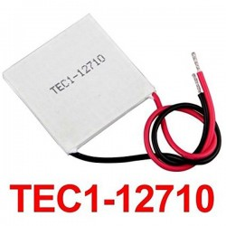 TEC1-12710 Thermoelectric Cooler