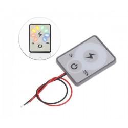 Battery Capacity Tester Meter