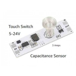 Touch Switch Sensor for Dimmer