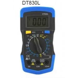 DT830L Digital Multimeter