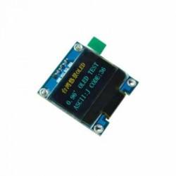 0.96 Inch 4P SPI OLED Display