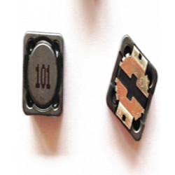100 uH 7*7*4mm Smd Inductors