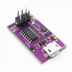 Micro USB Tiny AVR ISP ATtiny44 Programmer