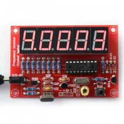 Crystal Oscillator tester meter