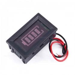 12V Battery Capacity Tester