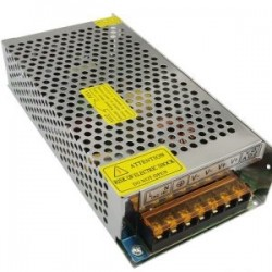 12V, 10A DC Power Supply (SMPS)