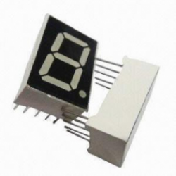 1.0 inch 7 Segment LED Display Common anode