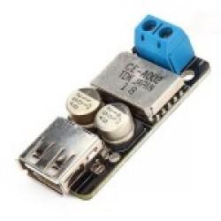 1.5A USB Output Boost Module