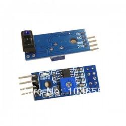 1 Channel IR TCRT  Digital & Analog Sensor