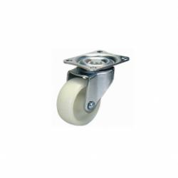 1 Inch Round Polypropylene Caster wheel