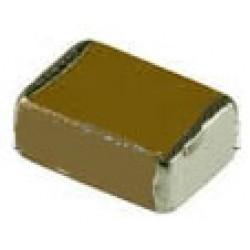 Capacitor  680PF  SMD