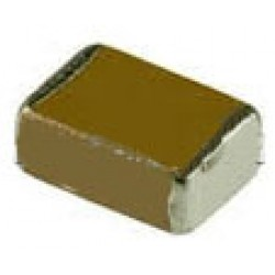 Capacitor  4.7NF  SMD