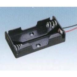 2xAA battery holder