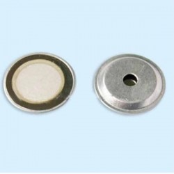 20mm Piezoelectric With Aluminum Cover