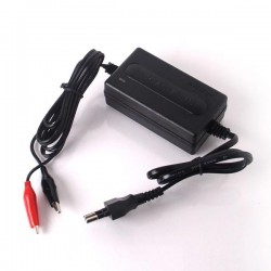 12V Smart Battery Charger 2-20AH
