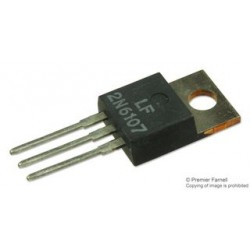 2N6107 PNP Power Transistor