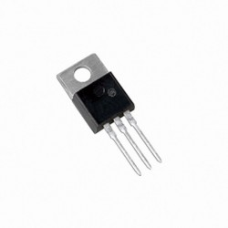 2N6509 TO-220 SCRs 800V 25A