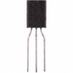 2SA-684 NPN Transistor 50V