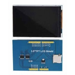 3.5 Inch TFT Display For Arduino