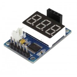 Ultrasonic Distance Measurement Board