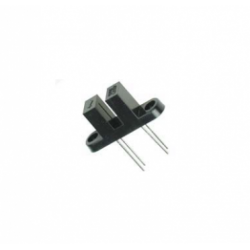4 PIN Slotted Optical Switch