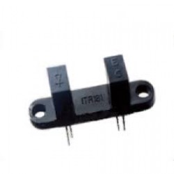 4 PIN SLOTTED OPTICAL SWITCH BIG ITR181