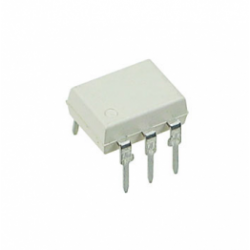 4N25 6 Pin PhotoTransistor Optocoupler