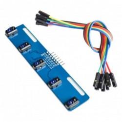 5 Array Tracking Sensor Module