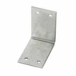 4 Hole Metal Angle 21mm