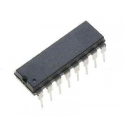 74HC164 8-bit Serial Shift Register