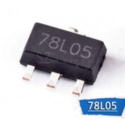 78L05 SMD SOT89