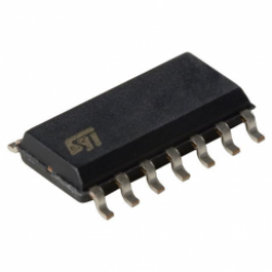 MAX-232 RS232 Transceivers SOP-14