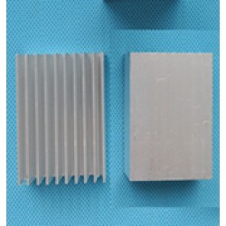 Aluminum Heat Sink Mini 20mm