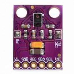 APDS9960 RGB and Gesture Sensor