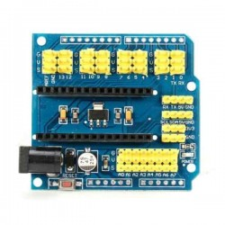 Arduino nano Multifunction expansion board V3.0
