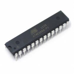ATmega8A 28-Pin 16MHz 8kb 8-bit