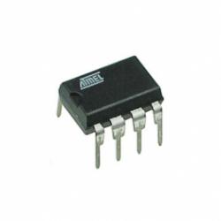 ATTiny45 8-Pin 20MHz 4kb 8-bit