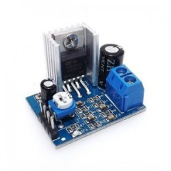 Audio Amplifier TDA2030A